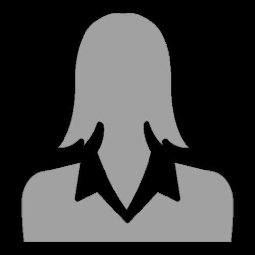 vettoriale account femminile
